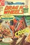 Cover for Drag N' Wheels (Charlton, 1968 series) #46