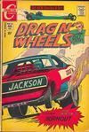 Cover for Drag N' Wheels (Charlton, 1968 series) #48