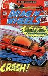 Cover for Drag N' Wheels (Charlton, 1968 series) #49