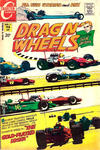 Cover for Drag N' Wheels (Charlton, 1968 series) #51