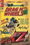 Cover for Drag N' Wheels (Charlton, 1968 series) #53