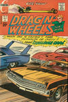 Cover for Drag N' Wheels (Charlton, 1968 series) #54