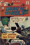 Cover for Drag N' Wheels (Charlton, 1968 series) #56
