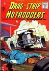 Cover for Drag-Strip Hotrodders (Charlton, 1963 series) #1
