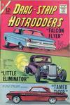 Cover for Drag-Strip Hotrodders (Charlton, 1963 series) #2