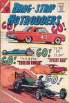 Cover for Drag-Strip Hotrodders (Charlton, 1963 series) #3