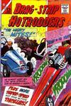 Cover for Drag-Strip Hotrodders (Charlton, 1963 series) #6