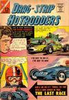 Cover for Drag-Strip Hotrodders (Charlton, 1963 series) #7