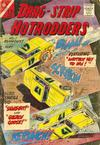 Cover for Drag-Strip Hotrodders (Charlton, 1963 series) #8