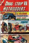 Cover for Drag-Strip Hotrodders (Charlton, 1963 series) #9