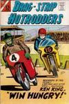 Cover for Drag-Strip Hotrodders (Charlton, 1963 series) #12
