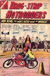 Cover for Drag-Strip Hotrodders (Charlton, 1963 series) #13