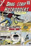 Cover for Drag-Strip Hotrodders (Charlton, 1963 series) #14