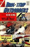 Cover for Drag-Strip Hotrodders (Charlton, 1963 series) #15