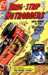 Cover for Drag-Strip Hotrodders (Charlton, 1963 series) #16