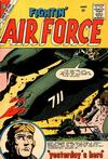 Cover for Fightin' Air Force (Charlton, 1956 series) #22