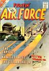 Cover for Fightin' Air Force (Charlton, 1956 series) #28