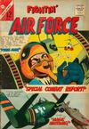 Cover for Fightin' Air Force (Charlton, 1956 series) #48