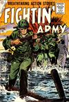 Cover for Fightin' Army (Charlton, 1956 series) #16