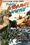 Cover for Fightin' Army (Charlton, 1956 series) #17