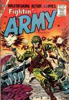 Cover for Fightin' Army (Charlton, 1956 series) #19
