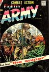 Cover for Fightin' Army (Charlton, 1956 series) #23