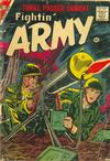 Cover for Fightin' Army (Charlton, 1956 series) #26