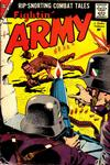 Cover for Fightin' Army (Charlton, 1956 series) #28