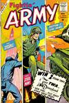 Cover for Fightin' Army (Charlton, 1956 series) #34