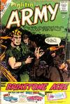 Cover for Fightin' Army (Charlton, 1956 series) #37