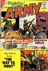 Cover for Fightin' Army (Charlton, 1956 series) #39