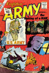 Cover for Fightin' Army (Charlton, 1956 series) #43