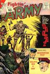 Cover for Fightin' Army (Charlton, 1956 series) #44