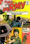 Cover for Fightin' Army (Charlton, 1956 series) #46