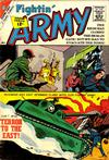 Cover for Fightin' Army (Charlton, 1956 series) #47