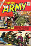 Cover for Fightin' Army (Charlton, 1956 series) #48