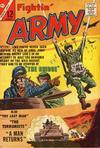 Cover for Fightin' Army (Charlton, 1956 series) #50