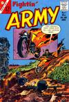 Cover for Fightin' Army (Charlton, 1956 series) #53
