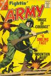 Cover for Fightin' Army (Charlton, 1956 series) #56