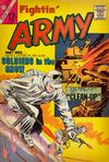 Cover for Fightin' Army (Charlton, 1956 series) #58