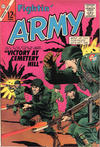 Cover for Fightin' Army (Charlton, 1956 series) #59