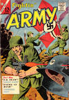 Cover for Fightin' Army (Charlton, 1956 series) #60
