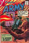 Cover for Fightin' Army (Charlton, 1956 series) #61