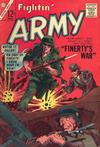 Cover for Fightin' Army (Charlton, 1956 series) #62