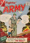 Cover for Fightin' Army (Charlton, 1956 series) #66