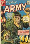 Cover for Fightin' Army (Charlton, 1956 series) #69