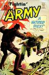 Cover for Fightin' Army (Charlton, 1956 series) #71