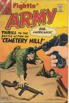 Cover for Fightin' Army (Charlton, 1956 series) #72