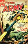 Cover for Fightin' Army (Charlton, 1956 series) #77