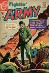 Cover for Fightin' Army (Charlton, 1956 series) #80